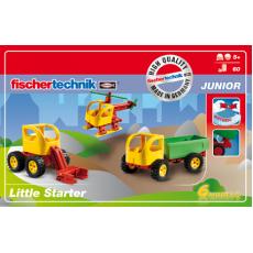 Конструктор  fischertechnik Маленький детский набор , fischertechnik FT-511929