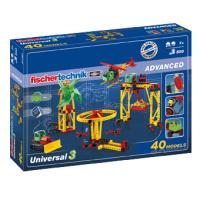 Конструктор  fischertechnik Универсальный набор , fischertechnik FT-511931