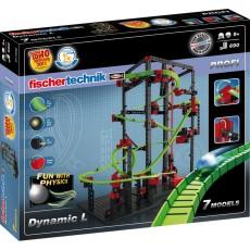 Конструктор  fischertechnik Динамика-Л , fischertechnik FT-511932