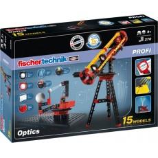Конструктор  fischertechnik Оптические приборы , fischertechnik FT-520399