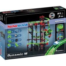 Конструктор  fischertechnik Динамика-М , fischertechnik FT-533872