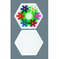 Поле для Midi, маленький шестиугольник, Hama 223