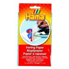 Набор бумаги для термомозаики, Hama 224