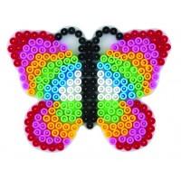 Поле для Midi, бабочка, Hama 298