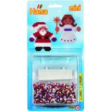 Набор термомозаики Рождество , Hama 5505