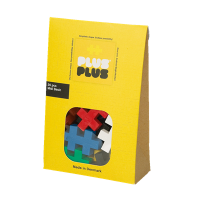 Конструктор Plus-Plus Midi Обычный , 20 шт., Plus-Plus PP-3202