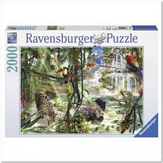 Пазл Сикстинская капелла 18000 элементов, Ravensburger RSV-166107