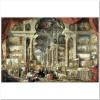 Пазл Вавилонская Башня Питер Брейгель, 5000 элементов, Ravensburger RSV-174096