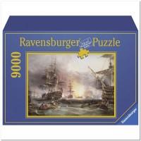 Пазл Пазл Лондон 1000 элементов, Ravensburger RSV-178063