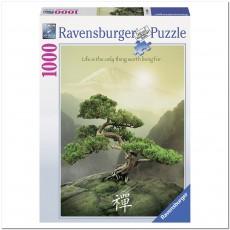 Пазл  Жизнь 1000 элементов, Ravensburger RSV-193899