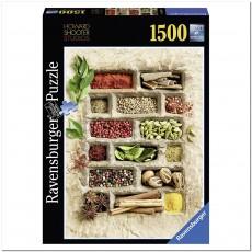 Пазл Старинные почтовые марки 1000 элементов, Ravensburger RSV-162659