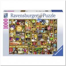 Пазл Двери мира 1000 элементов, Ravensburger RSV-192984