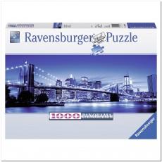 Пазл  Сумерки в Нью-Йорке 1000 элементов, Ravensburger RSV-150502