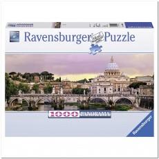 Пазл Каналы Венеции 1500 элементов, Ravensburger RSV-150632