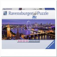 Пазл Книжный мир 2000 элементов, Ravensburger RSV-150649