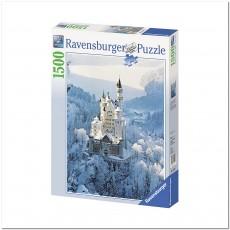 Пазл Морские сувениры 1000 элементов, Ravensburger RSV-162192