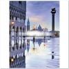 Пазл Виды Венеции Гвидо Борелли, 2000 элементов, Ravensburger RSV-163007
