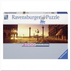 Пазл Сотворение Адама Микеланджело, 5000 элементов, Ravensburger RSV-166923