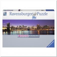 Пазл Современный Рим Джованни Паннини, 5000 элементов, Ravensburger RSV-166947
