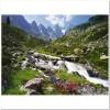Пазл  Австрийские горы 3000 элементов, Ravensburger RSV-170296