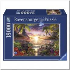 Пазл  Закат Солнца 18000 элементов, Ravensburger RSV-178247