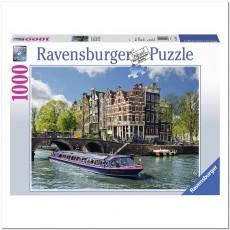 Пазл Лондон 1000 элементов, Ravensburger RSV-191383