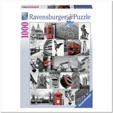 Пазл Классические игры 1000 элементов, Ravensburger RSV-191444