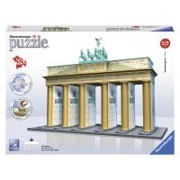 Пазл Бранденбургские ворота, Ravensburger RSV-125517