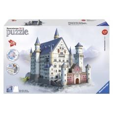 Пазл Замок Нойшванштайн, Ravensburger RSV-125739