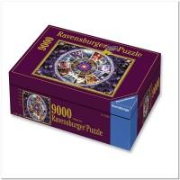 Пазл Причудливый книжный магазин 1000 элементов, Ravensburger RSV-178056